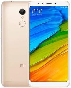 Мобилен телефон Xiaomi REDMI 5 DS GOLD MZB5955EU